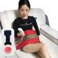 电加热盐袋海盐热敷包大粒粗盐艾灸护膝暖宫包理疗家用盐包代加工